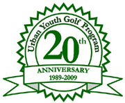 Urban Youth Golf Program