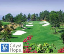 City of Hope Charity Golf Tournament